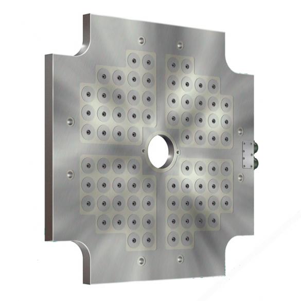 Pressmag SP magnetspannsystem