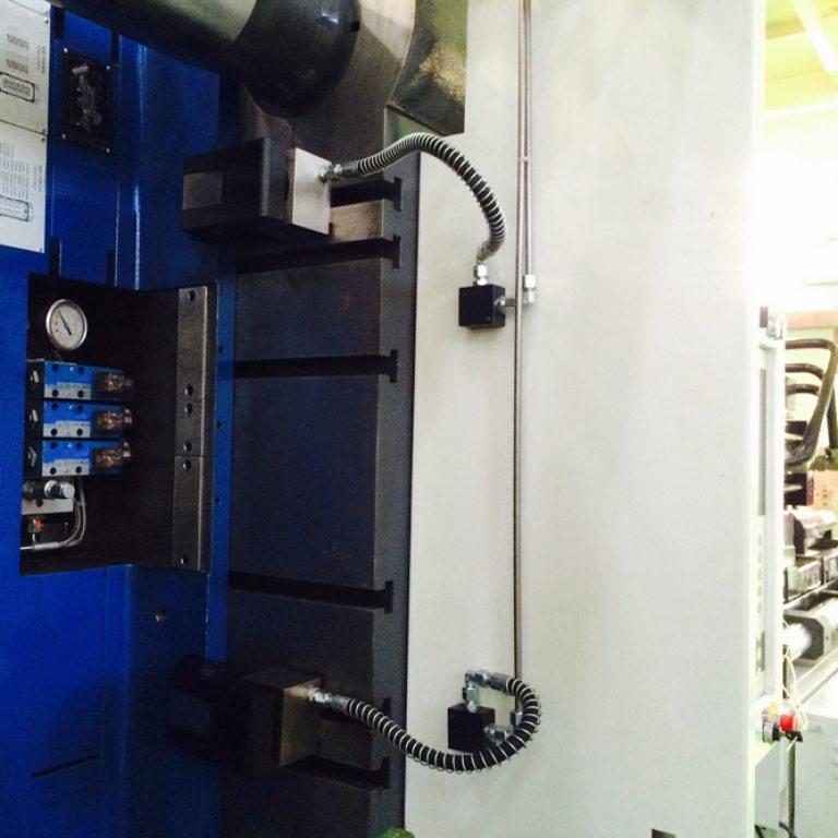 ERC hydraulischer kipphebelspanner