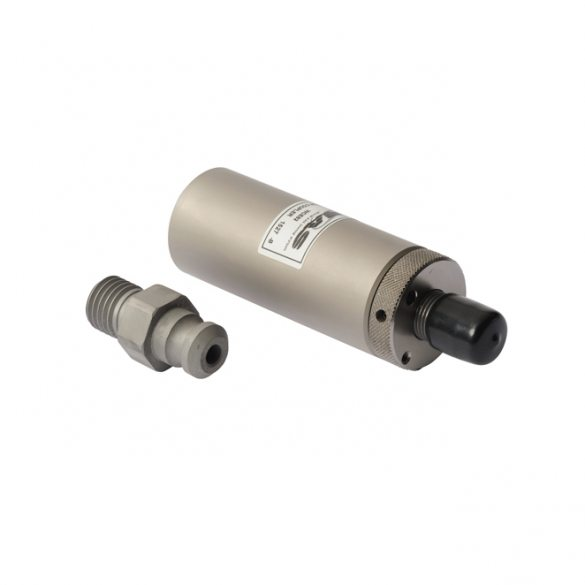 Ejector couplers