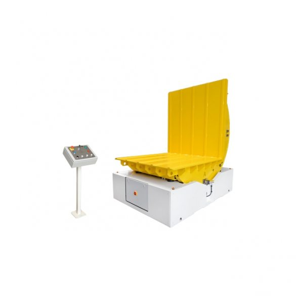 Rotators / mold tilters