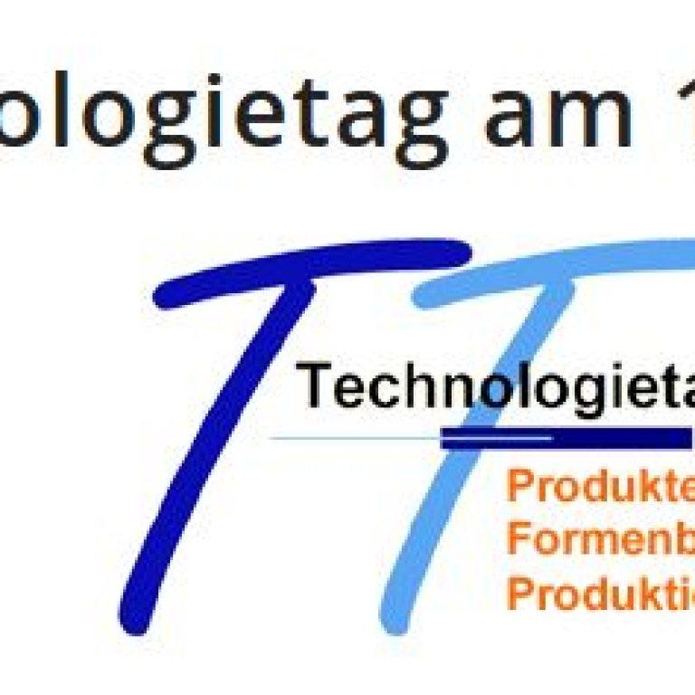 20. Technologietag
