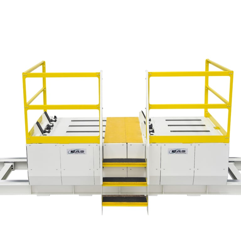 Lean Manufacturing – Just in Time is key