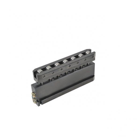 ESCH double T-slot clamp