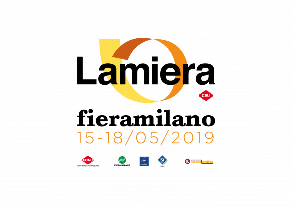 EAS invites you to the Lamiera
